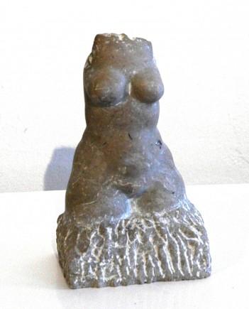 Ženski torzo, Bezlaj Jiri