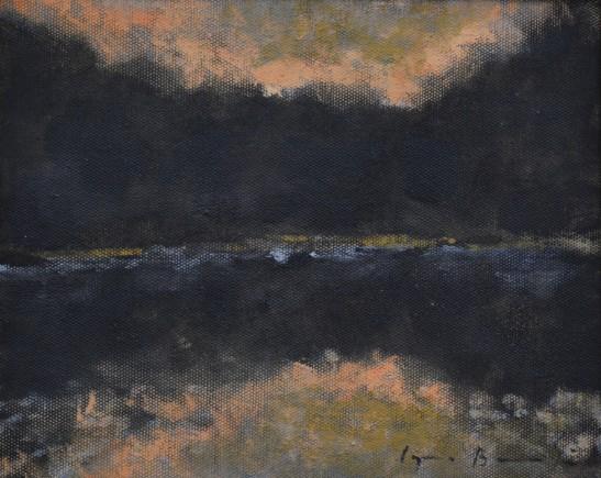 Banfi Igor Bukovniško jezero