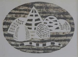 Mušič Zoran Sienska krajina (II)