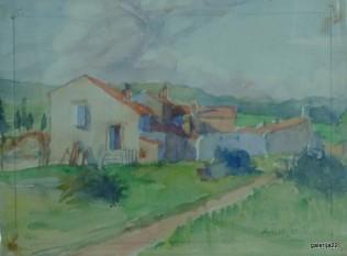 Šantel Avgusta ml.  Pula-Istra-001