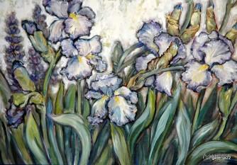 Marinšek Magdalena Irisi