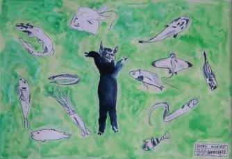 Marušič Živko Piccoli fantasmi