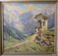 Koželj - Kamniške alpe