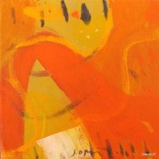 Orač  Janko - Sončna pot