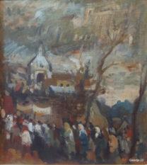 MIHELIC, PTUSKA GORA 1941