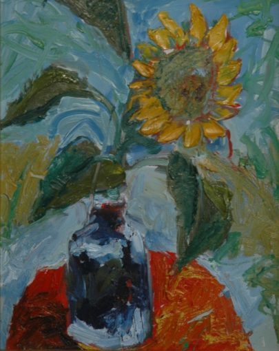 Toman Veljko Sončnica