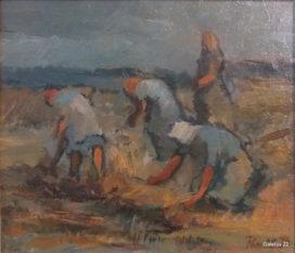PERKO LOJZE ŽANJICE 1946