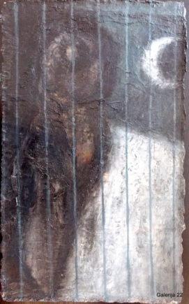 RAJNAR MIRKO, UJET V DRUGAČNOST, 1993