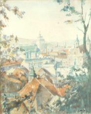 Kuglič France Ljubljana