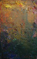 Frank Claudio abstrakcija I
